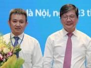 Tài chính - Bất động sản - Vietnam Airlines có ban lãnh đạo mới