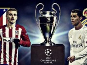 Bóng đá - CK cúp C1: Real & lời nguyền khó giải ở Milan