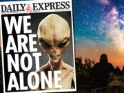 Ông Obama sắp công bố sự thật về người ngoài hành tinh?