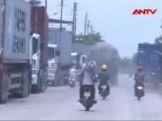 Tai nạn giao thông - Bản tin an toàn giao thông ngày 24.5.2016