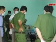 Video An ninh - Vụ cháy xe 12 người chết: Đã có kết quả ADN 10 nạn nhân