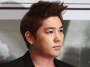 Thành viên Super Junior lái xe khi say rượu gây tai nạn