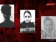 Video An ninh - Lệnh truy nã tội phạm ngày 24.5.2016