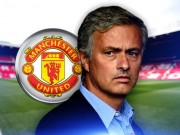 Bóng đá - Mourinho đến MU: Lửa thử vàng, gian nan thử sức