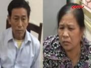 Video An ninh - Cặp tình nhân già ngang nhiên rao bán tiền giả