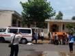 Vụ cháy xe khách: Đã bàn giao thi thể 12 nạn nhân