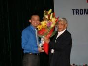 Tin tức trong ngày - Ông Nguyễn Bá Cảnh trúng cử đại biểu HĐND TP Đà Nẵng
