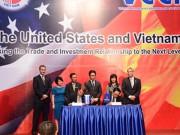 Thị trường - Tiêu dùng - Cú hích cho hàng Việt từ chuyến thăm của Tổng thống Obama