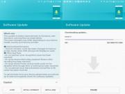Thời trang Hi-tech - Samsung tung bản cập nhật mới cho Galaxy S7 và S7 Edge