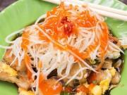Thế giới - Báo Mỹ khen nức nở 10 món ăn đường phố Việt Nam