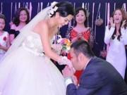 Đời sống Showbiz - Những người đẹp Việt được người yêu quỳ gối cầu hôn