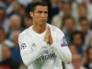 """Bóng đá - Chung kết cúp C1: Real cần """"Undecima"""" hơn Ronaldo"""