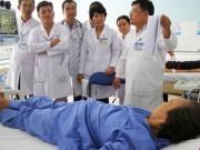 Sức khỏe đời sống - Chẩn đoán từ xa bệnh nhân bị tim thiếu máu cục bộ