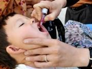 Sức khỏe đời sống - Vắc xin bại liệt sắp được sử dụng có an toàn với trẻ?