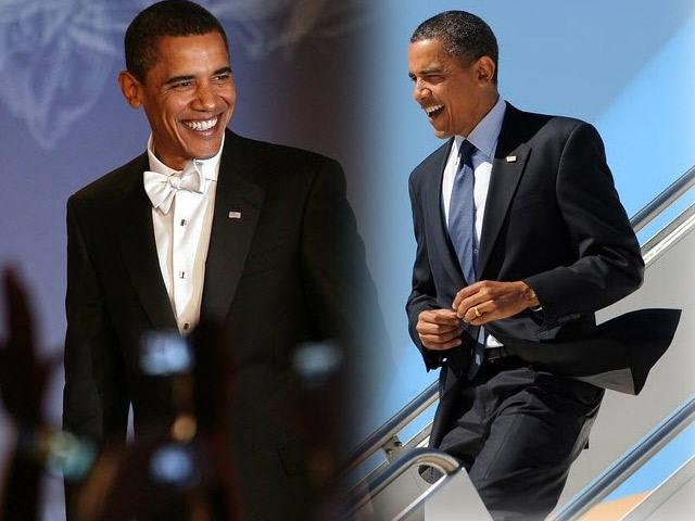 Ông Obama mặc bộ đồ này trong suốt 8 năm qua - 6