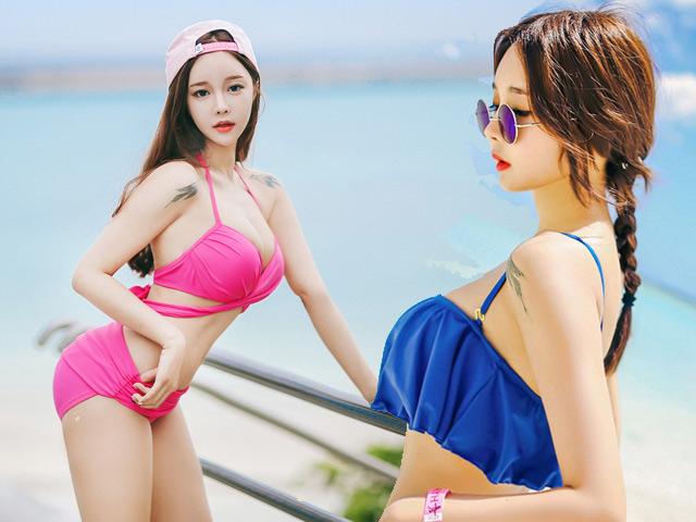 Gương mặt thiên thần của hotgirl đẹp nhất xứ Hàn
