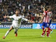 Bóng đá - CK cúp C1, Atletico tái đấu Real: Bại binh phục hận
