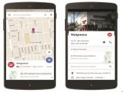 Công nghệ thông tin - Google Maps sắp tới sẽ tràn ngập quảng cáo