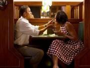 """Bạn trẻ - Cuộc sống - Đừng """"ghen"""" với hạnh phúc của TT Obama và vợ"""