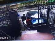 """Video An ninh - Công an HN tiết lộ vụ """"trộm ôtô chở vàng"""" như phim Mỹ"""