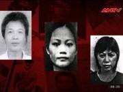 Video An ninh - Lệnh truy nã tội phạm ngày 26.5.2016