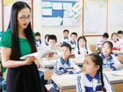 """Giáo dục - du học - Công bố chuẩn đề thi đánh giá năng lực ngoại ngữ: Lo """"rụng như sung"""""""