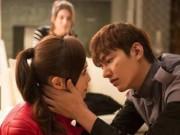 Phim - Lee Min Ho ngọt ngào và mạnh mẽ trong phim hành động