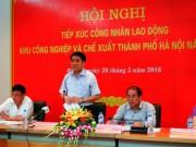 Tin tức trong ngày - Chủ tịch Chung công bố số điện thoại tiếp nhận kiến nghị