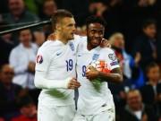 Bóng đá - ĐT Anh: Phiên bản Leicester City ở Euro 2016