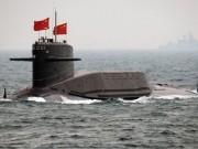Thế giới - TQ sắp điều tàu ngầm trang bị vũ khí hạt nhân ra biển
