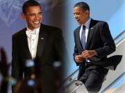 Obama được đánh giá là lãnh đạo mặc đẹp nhất nhì Mỹ