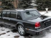 Ô tô - Xe máy - Sốc với giá bán mẫu xe siêu sang của Tống thống Nga