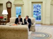 Người âm thầm giúp Obama ăn nói như mây trôi nước chảy