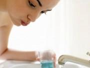 Sức khỏe đời sống - Cách chữa viêm loét miệng đơn giản, an toàn tại nhà