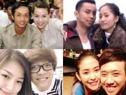 Ca nhạc - MTV - Những cặp sao Việt chia tay vẫn thân thiết
