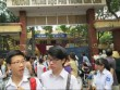 Thí sinh không có hộ khẩu ở Hà Nội đăng ký dự thi lớp 10 ở đâu?