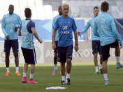 Bóng đá - Chủ nhà Euro 2016 công mạnh, thủ yếu