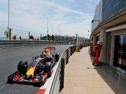 Thể thao - F1, đua thử Monaco GP 2016: Lại có sốc