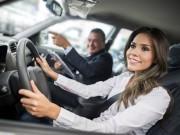 Ô tô - Xe máy - Người dân đã có thể xin cấp Giấy phép lái xe quốc tế tại nhà