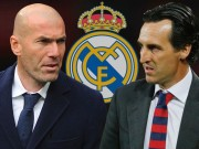 Bóng đá - Real để ý HLV Sevilla, Zidane phải thắng chung kết C1