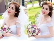7 ngày làm đẹp cô dâu nên làm trước khi lên xe hoa