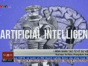 Tài chính - Bất động sản - Phát triển trí thông minh nhân tạo từ kỹ sư Việt Nam