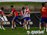 Bóng đá - Euro 2016, Tây Ban Nha: Công thức Iniesta + De Gea