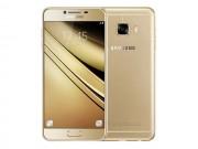 """Dế sắp ra lò - Samsung Galaxy C7 cũng """"nối gót"""" Galaxy C5 ra mắt"""