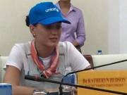 Fan sốt với hình ảnh Katy Perry ở Ninh Thuận