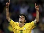 """Bóng đá - Sao Bayern """"gặp hạn"""", Kaka có suất dự Copa America"""