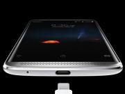 Dế sắp ra lò - ZTE Axon 7 dùng RAM 6GB bất ngờ ra mắt
