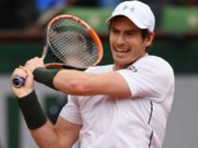 Thể thao - Murray - Karlovic: Khuất phục người khổng lồ (V3 Roland Garros)
