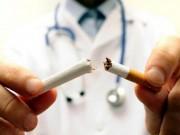 Tin tức trong ngày - Cứ 6,5 giây lại có 1 người Việt chết do thuốc lá