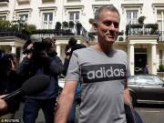 Bóng đá - MU: Đội hình trong mơ mùa tới thời Mourinho